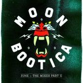 June - The Mixes II by Moonbootica