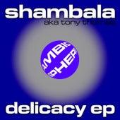 Delicacy EP by Shambala