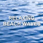 Relaxing Beach Waves by Calm Ocean Sounds