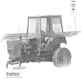 Traktor by Gideon