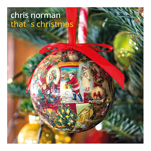 That's Christmas (Single) by Chris Norman