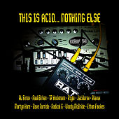 This Is Acid... Nothing Else by Various Artists