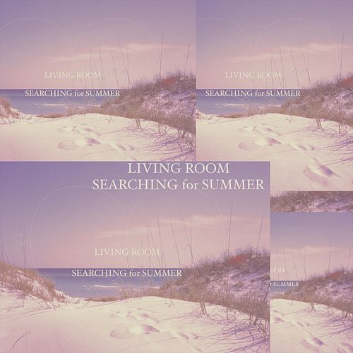 Searching for Summer by Living Room
