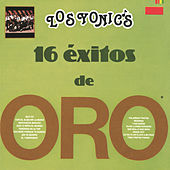 16 Exitos De Oro by Los Yonics