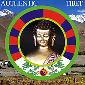 Authentic Tibet, Vol. 2 by APM Music