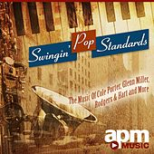 Swingin' Pop Standards: The Music of Cole Porter, Glenn Miller, Rodgers & Hart and More by 101 Strings Orchestra