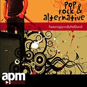 Pop, Rock & Alternative by Hal David