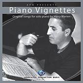 Piano Vignettes by Harry Warren