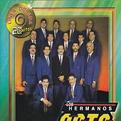 20 Exitos- Rancheras Bravias by Los Hermanos Cota