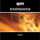 Hybrid by Jesper Kyd