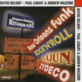 Bayou Delight by Paul Lenart
