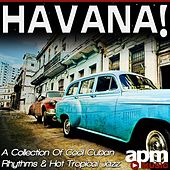 Havana!: A Collection of Cool Cuban Rhythms & Hot Tropical Jazz by Various Artists