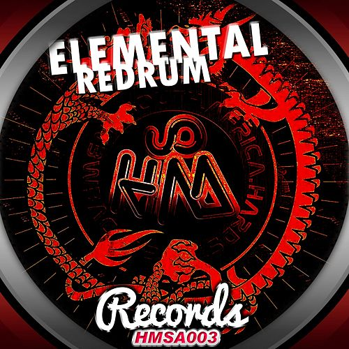 Redrum by Elemental