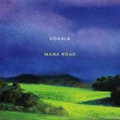 Mana Road by Kohala