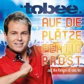Auf die Plätze fertig Prost...auf den Bergen ist was los by Tobee