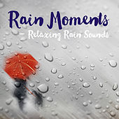 Rain Moments - Relaxing Rain Sounds (For Relaxation, Deep Sleep, Concentration, Spa and Wellness) by Rain Moments