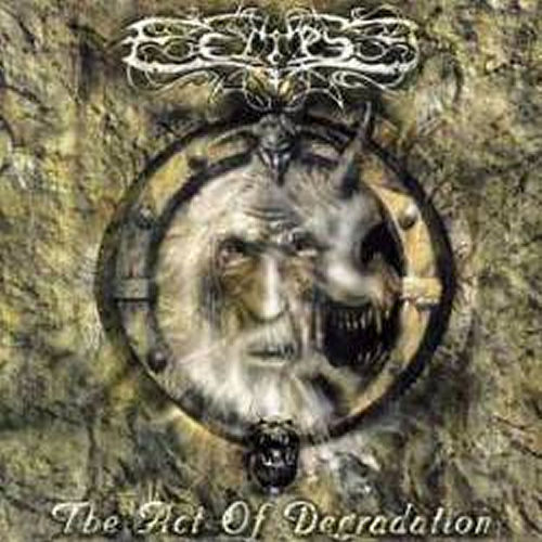 The Act of Degradation by Eclipse