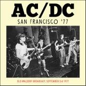 San Francisco '77 (Live) by AC/DC