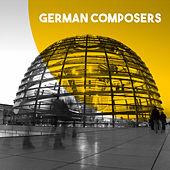German Composers by Various Artists