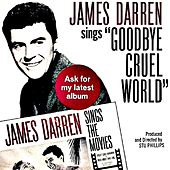 Goodbye Cruel World by James Darren
