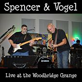 Live at the Woodbridge Grange by Spencer