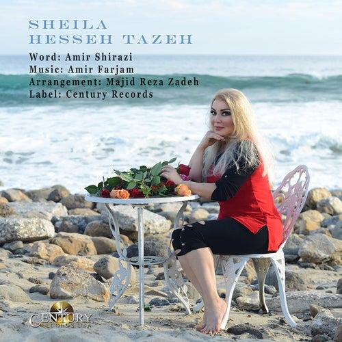Hesseh Tazeh by Sheila