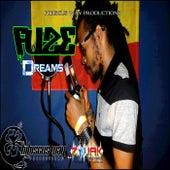 Dreams - Single by Fuze