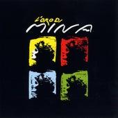 L'oro di Mina by Mina