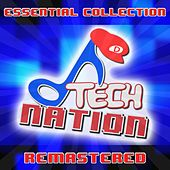 DTechNation: Essential Collection (Remastered) by Devin Taylor