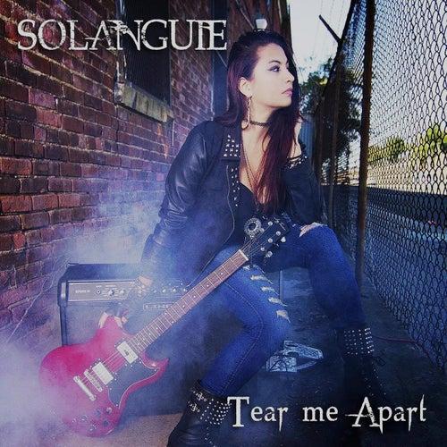 Solanguie - Yo Seré