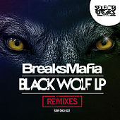 Black Wolf Remixes Part. 1 by Various Artists