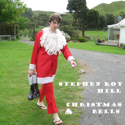 Christmas Bells by Stephen Roy Hill