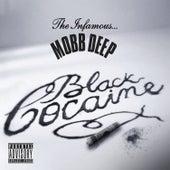 Black Cocaine - EP by Mobb Deep