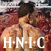 H.N.I.C., Pt. 3 by Prodigy (of Mobb Deep)