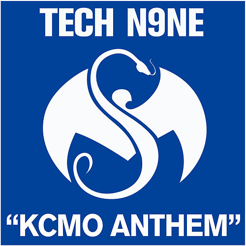 KCMO Anthem by Tech N9ne