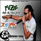 Mek Mi Prosper - Single by Fuze