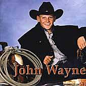 Ropin' Dreams by John Wayne