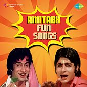 Amitabh Fun Songs von Various Artists