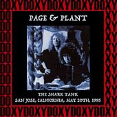 The Shark Tank, San Jose, California, May 20th, 1995 (Doxy Collection, Remastered, Live on Fm Broadcasting) von Jimmy Page