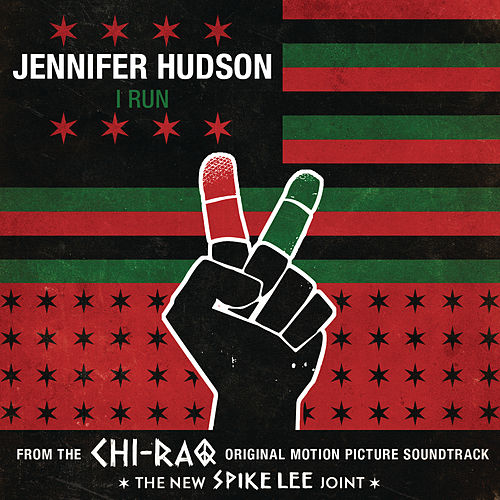 I Run by Jennifer Hudson