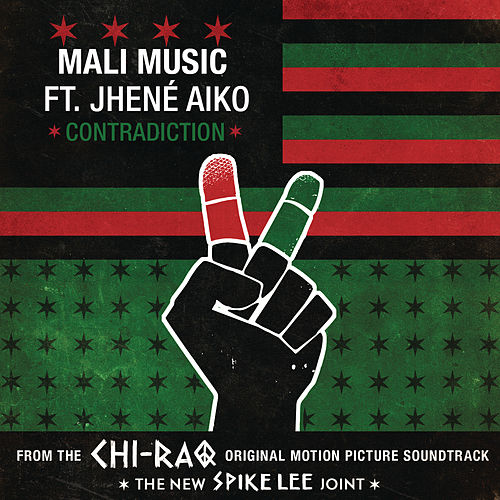 Contradiction by Mali Music