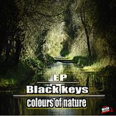 Colours of Nature EP by Black Keys