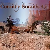 Country Sounds 4 U, Vol. 2 by Various Artists