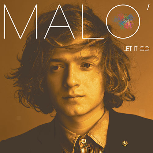 Let It Go by Malo