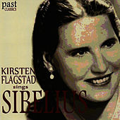 Kirsten Flagstad Sings Sibelius by London Symphony Orchestra