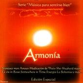 Armonía by John Martin