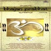 Bhajan Prabhat Vol. 4 by Various Artists