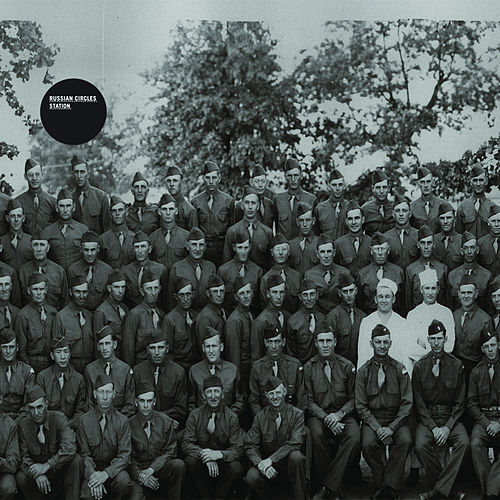 Station by Russian Circles