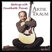 Meetings With Remarkable Friends by Artie Traum