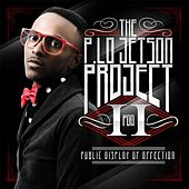 The P. Lo Jetson Project 2: PDA by P. Lo Jetson